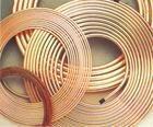 供应紫铜线黄铜线黄铜管紫铜带紫铜管价格紫铜管生产厂家 优质铜管厂家加工定制