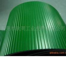 供應珠海PVC綠色/白色鋸齒輸送帶廠家圖片