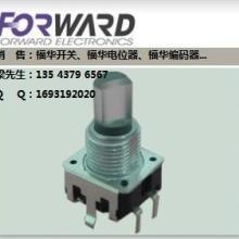 供应电位器回转式可变电阻器福华回转式可变电阻器福华电位器