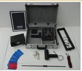 地下金属探测仪器