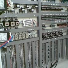 供应煤焦化控制系统