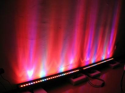 供应LED洗墙灯厂家 LED洗墙灯批发 山东LED亮化灯具价格