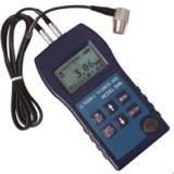 高性能测厚仪应用器超声波原理有东儒DR86系列电子测厚计超声波应用