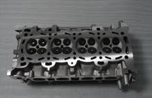 供应福特福克斯汽车缸盖、中缸、三元催化等配件