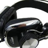 深圳生产黑色皮耳机套青蛙皮耳机罩图片