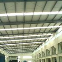 增加厂房寿命的防腐板