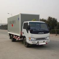 供应小型爆破器材运输车hbjnt.com江淮小型爆破器材