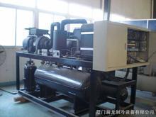 供应沈阳铁西区工业制冷设备维修批发