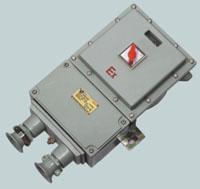 BDZ61L防爆漏电断路器图片