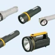 BAS防爆手电筒BAS-系列防爆手电筒(eibⅡC )照明电筒