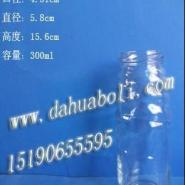 300ml饮料瓶果汁瓶果醋瓶奶瓶图片