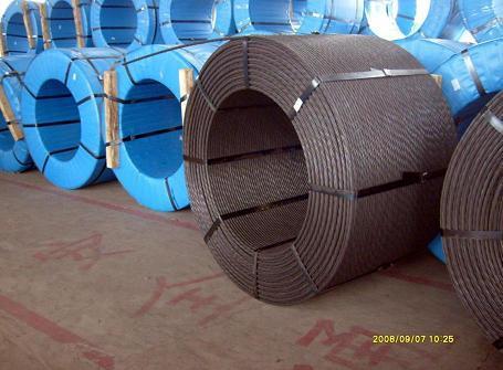 供应预应力钢绞线现货