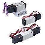 供应金器电磁阀MVSD180-4E1