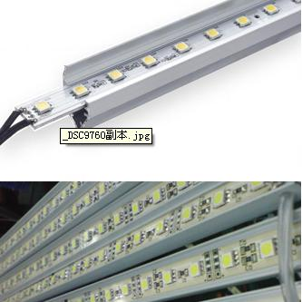 供应led灯条图片
