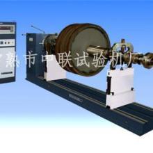 优质平衡机供应商,汽轮机转子平衡机厂家 HWQ3000型汽轮动平衡机供应图片