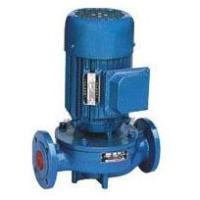 供应铸铁管道泵,管道泵型号