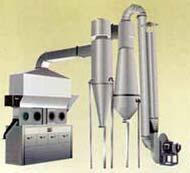供应瑞安卧式沸腾干燥机