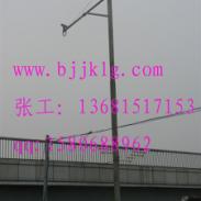监控立杆4米2高图片