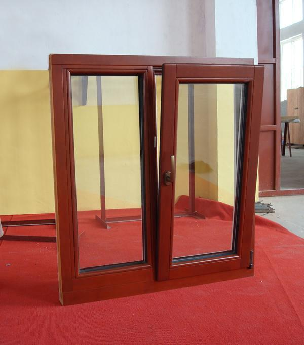 供应铝包木门窗价格