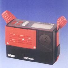 供应MultiwarnIIBP多种气体检测仪,Drager气体检测仪图片