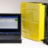 Dx4000便携式气体分析仪