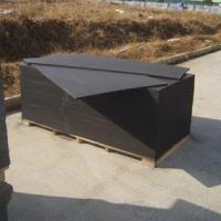 供应无锡复合木模板