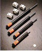 CNWY油压缓冲器HR-100 油压缓冲器