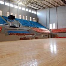 供应体育场馆建设
