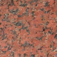 供应6mm超薄石岛红石材