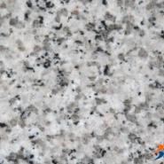 6mm珍珠灰麻花岗岩石材图片