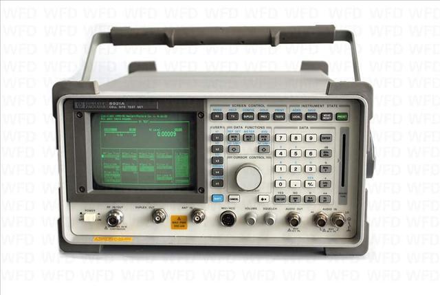 供应安捷伦HP-8921A综合测试仪