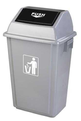 供应深圳塑料垃圾桶/果品桶/卫生桶