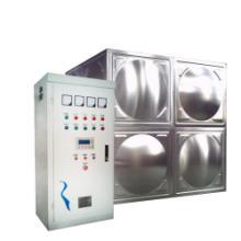 供应用于储水|蓄水|锅炉的山西太原不锈钢水箱价钱/不锈钢厂家批发