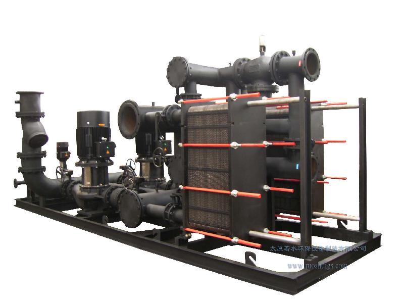供应板式换热机组/优质产品/厂家报价