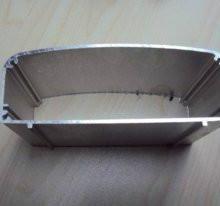 供应逆变器铝合金型材厂信号放大器外壳批发