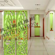 J16雕花板/镂空板/玄关隔断/背景墙图片