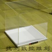 J6A有机玻璃盒/压克力展示盒/烤漆图片