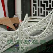 J55雕花板/PVC镂空板/角花图片