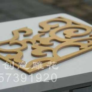 J39压克力雕花/背景墙吊顶/闪晶板图片