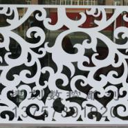 J63雕花板/PVC镂空板/背景墙隔断图片