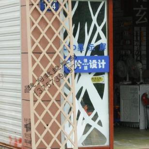 J10雕花板/镂空板/玄关隔断/背景墙图片