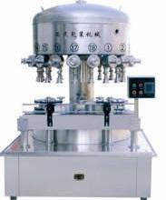 厂家直销白酒灌装机械 灌装机械生产线 液体灌装机图片