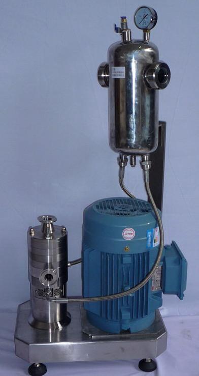 超声波乳化机