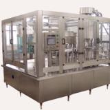 供应瓶装水灌装系统厂家报价单,由廊坊兴达6000-15000瓶/小时全套小瓶灌装生产线