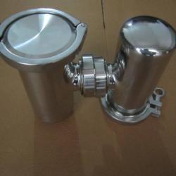 供應達爾捷不鏽鋼快裝卡箍,達爾捷專業生産不鏽鋼快裝卡箍