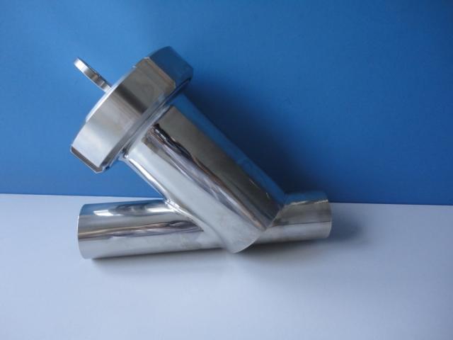 供应Y型过滤器厂家直销,不锈钢Y型过滤器厂家直销