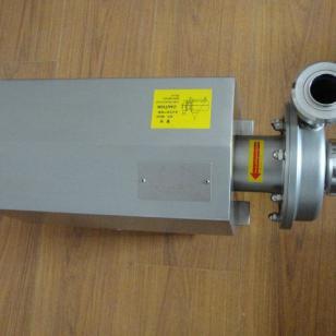 达尔捷供应ABB电机卫生级离心泵图片