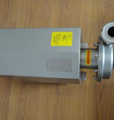 哪里的卫生级离心泵最好图片/哪里的卫生级离心泵最好样板图 (3)