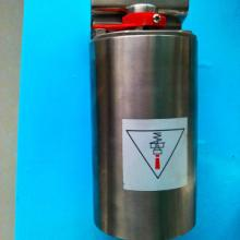 供应卫生级蝶阀用不锈钢气动装置,气动装置厂家直销