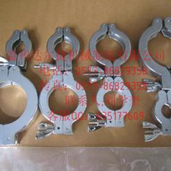 供應制藥工程用不鏽鋼快裝卡箍,制藥車間用不鏽鋼快裝卡箍